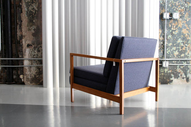 Uncommon Lounge Chair by George Nelson for Herman Miller