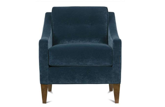 Kingsbury Chair by MegMadeInc