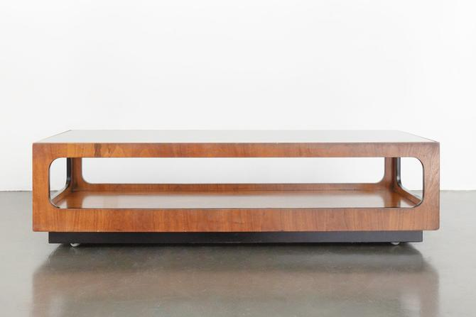 Lane Coffee Table by HomesteadSeattle