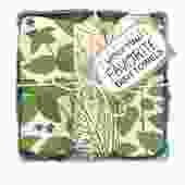 Fresh Herbs - Dish Towel Set of 3