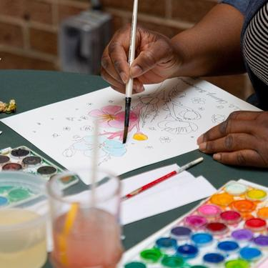 COMING SOON: Watercolor E-Course