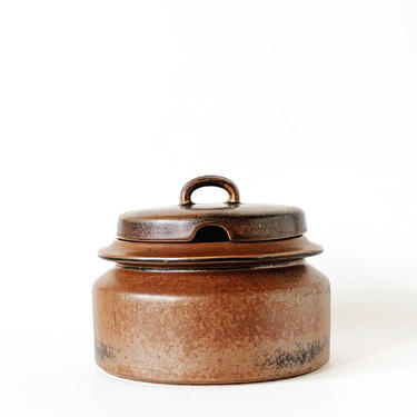 Vintage Arabia Finland Ruska Covered Casserole by SabineVintageHome
