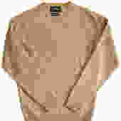 HOWLIN CAMPBELL CAMEL SWEATER