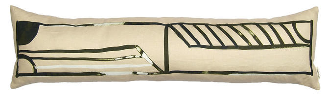 ATEN SWISS PILLOW