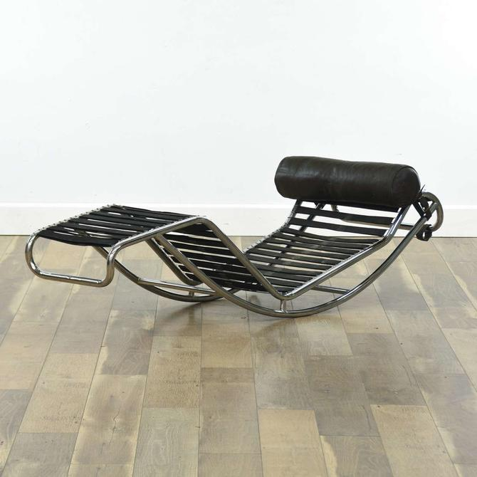 Cassina Style Modernist Lounge Chair (No Base)
