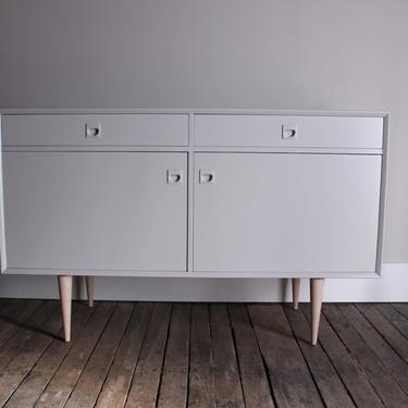 Gray Danish Sideboard - $995