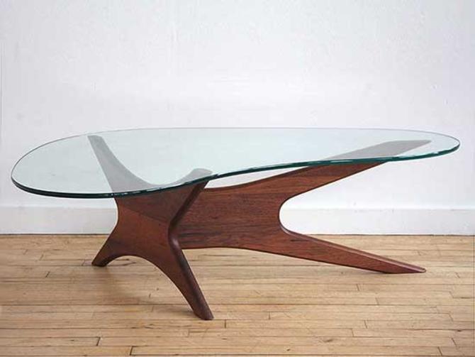 Adrien Pearsall Jacks Coffee Table