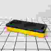 Yellow REXTILE Desk Organizer