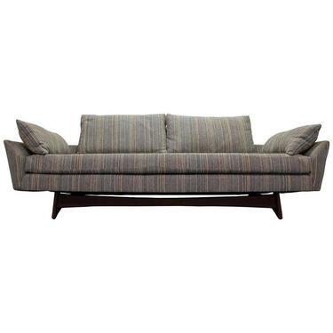 Mid-Century Danish Modern Adrian Pearsall Craft Associates Sofa 2408 by AnnexMarketplace