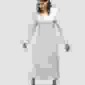 Jill Knit Pullover Dress