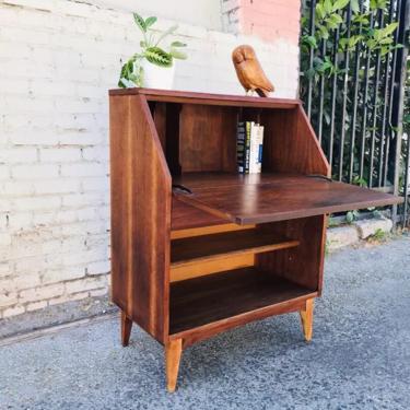 MID CENTURY MODERN Lane Fold Down Desk (Los Angeles) by HouseCandyLA