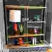 Paul McCobb Shelving Unit/Bookshelf