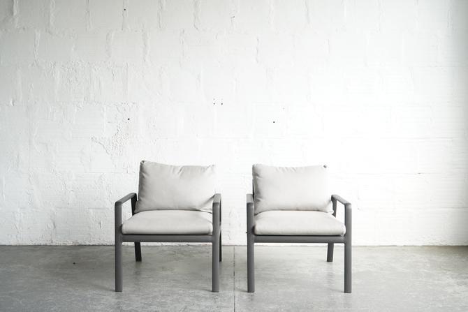 """Kettal """"Club Armchairs"""""""