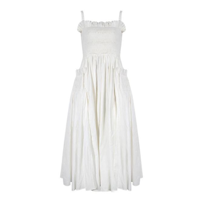Gisenyi Dress