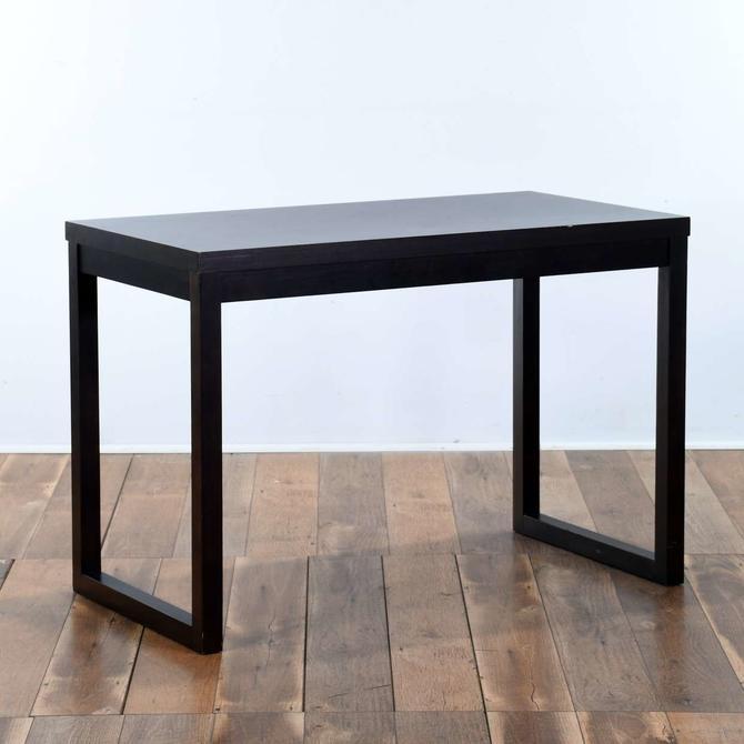 Contemporary Open Frame Athena Desk