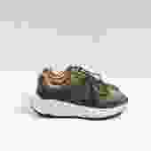 Buttero Vinci Running Sneakers, Size 40