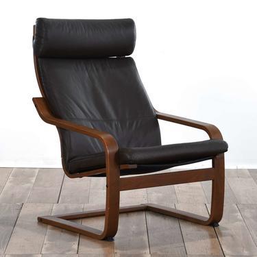 Ikea Poang Lounge Chair