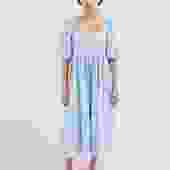 Serenity Dress Cotton
