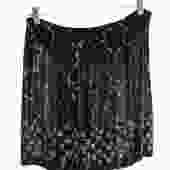 Dries Van Noten Beaded Skirt