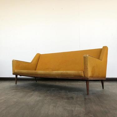 Mid Century Milo Baughman Project piece