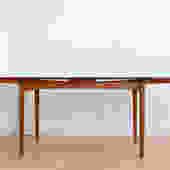 Hovmand Olsen Teak Dining table