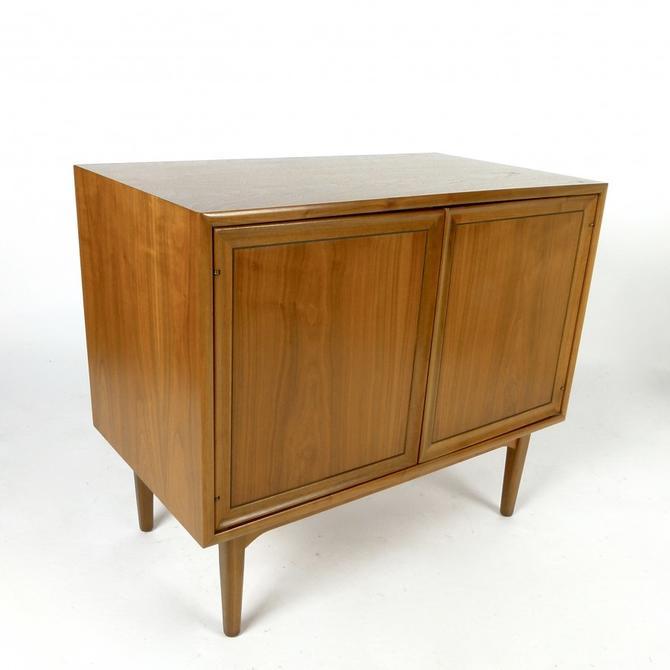 Kipp Stewart Stereo Cabinet