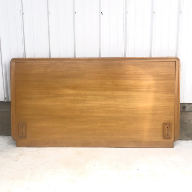 Mid-Century Headboard by Edward Wormley for Drexel by secondhandstory
