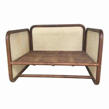 Jamie Durie for Baker / McGuire the Folde Rattan Chair