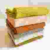 Essential Waffle Dish Towel