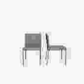 Pair of Jason Lite Dining Chairs