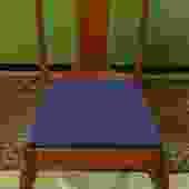 Oak Chair by S.K. Pierce & Son