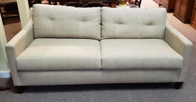 Item #MG7 Contemporary Ethan Allen Monterey Sofa