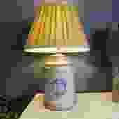 PAIR OF DUKE OF WINDSOR LAMPS