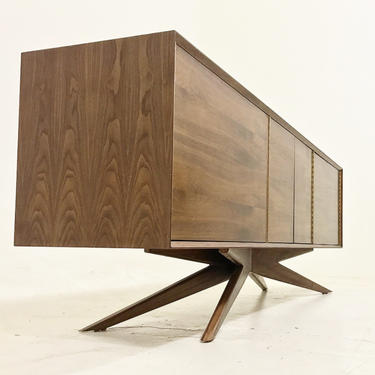 Walker Credenza by CaliforniaMWoodworks