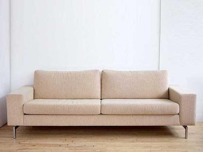Amsterdam Sofa w/ottoman