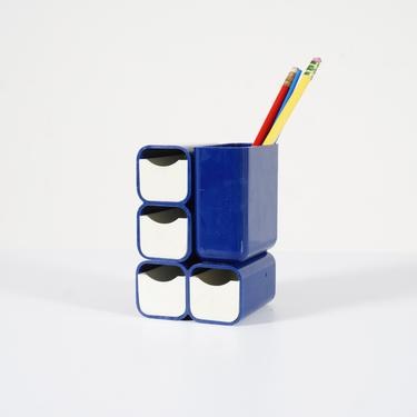 Space Age Pencil Holder by BetsuStudio
