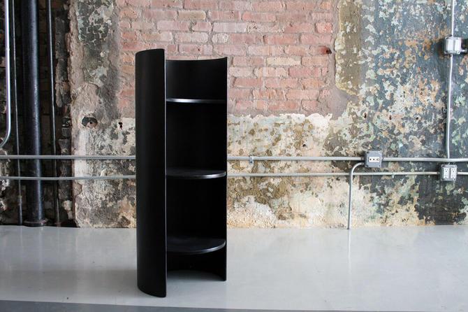 Tiered Shelf by Kazuhide Takahama for Gavina Italy