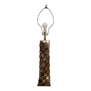 Paul Evans lamp