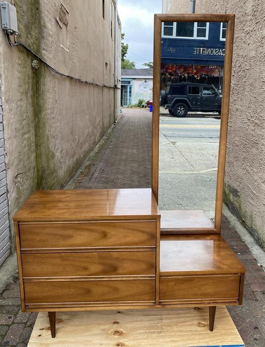 Vanity Dresser by Dixie