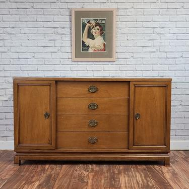 Item #177 Customizable Mid-century Modern Sideboard by RenoVista