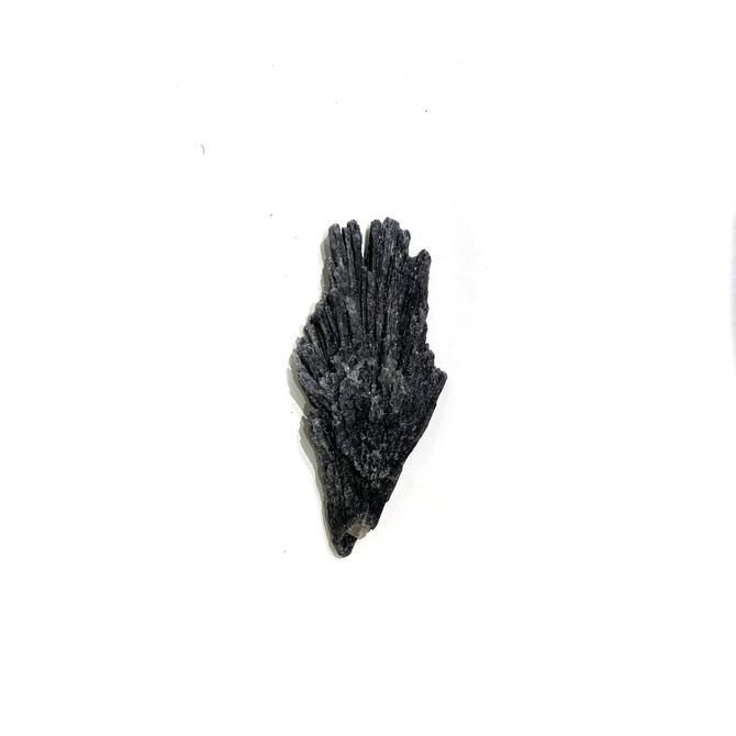 Black Tourmaline Wand