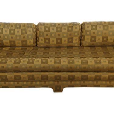 Pattern Sofa