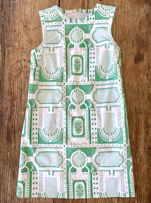 Private Listing Molly Moorkamp Dress