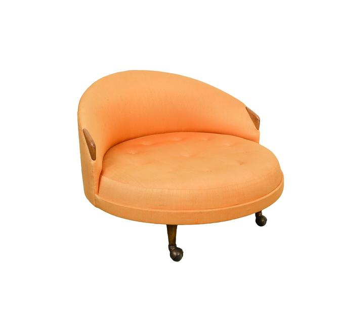 Prime Adrian Pearsall Lounge Chair Round Chair Mid Century Modern By Hearthsidehome Creativecarmelina Interior Chair Design Creativecarmelinacom