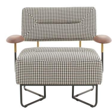 Heidi Mo Lounge Chair