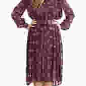 Nino Cerruti Kalessi Dragon Dress