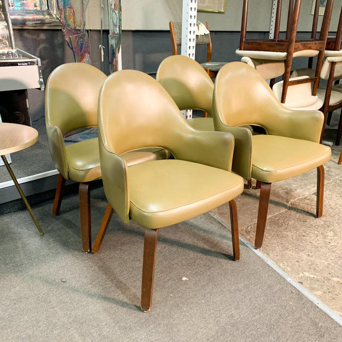 Vintage occasional chairs
