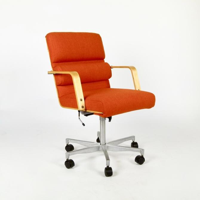 Yrjo Kukkapuro Desk Chair