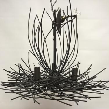 Modern Bird nest Pendent Light