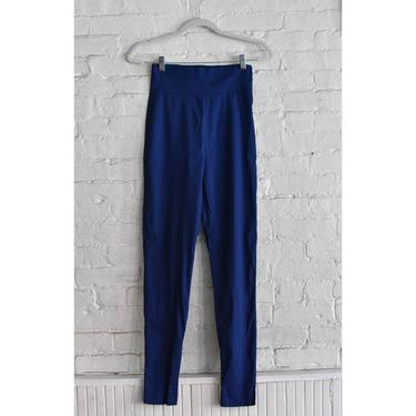 1990's | Romeo Gigli | Vintage High Waisted Pants by LadyofLizard